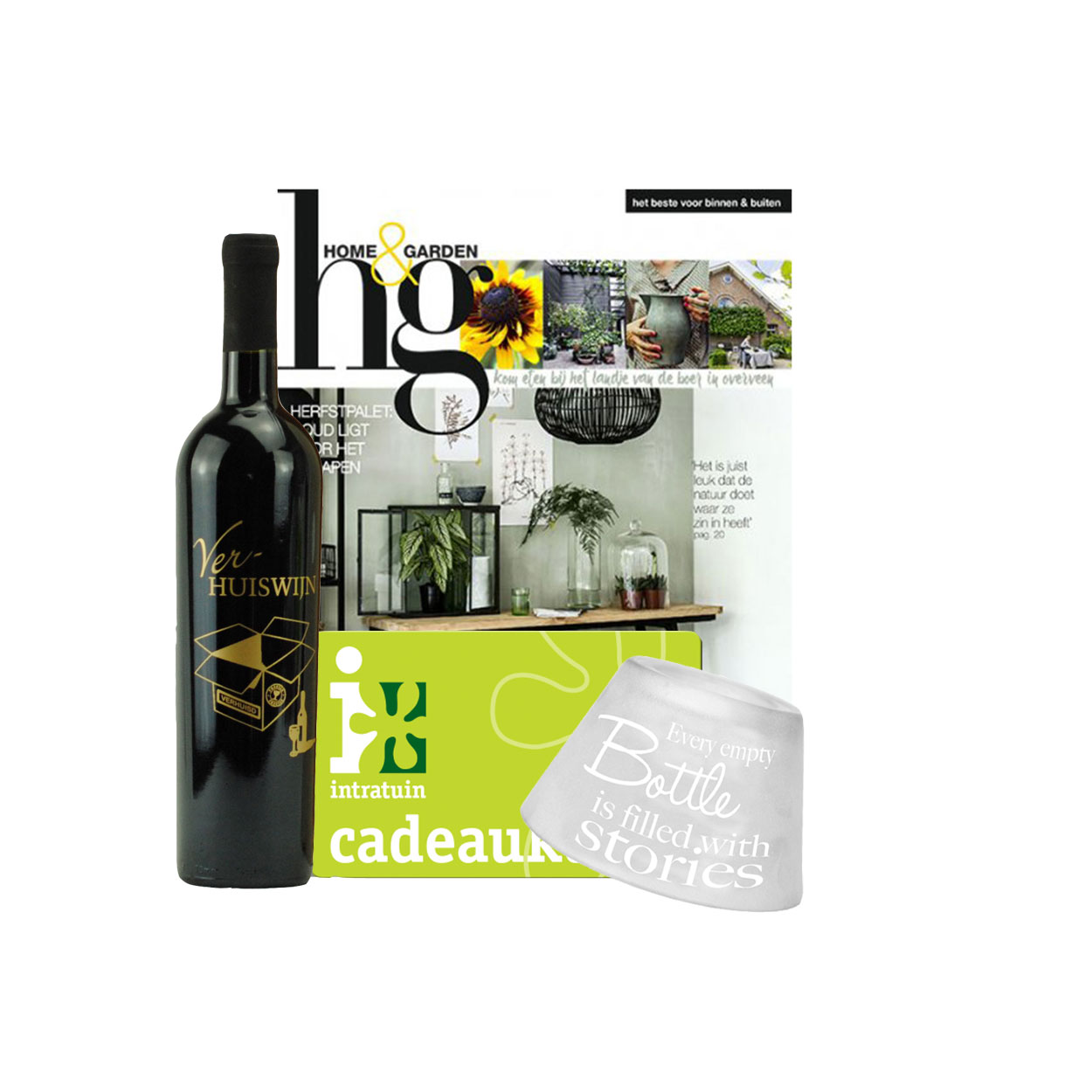 Intratuin cadeaukaart 15 euro home garden for Intratuin cadeaubon