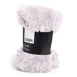 SENZA Heatpack Furry Grey