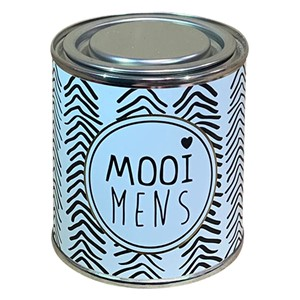 The big gifts - Mooi mens