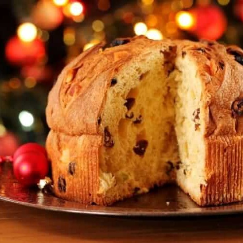 Italiaanse Panettone - You are amazing