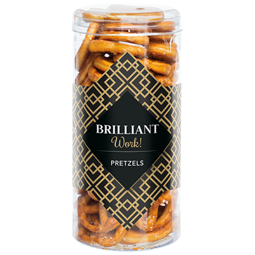 Pretzels - Brilliant Work
